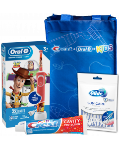 COB Kids3+ ToyStory ElectricRecharge System