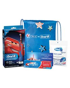 COB Kids3+ Cars ElectricRecharge System