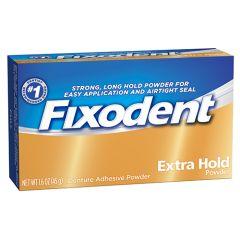 Fixodent ExtraHold Adhesive Powder 1.6oz