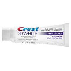 CR 3DWhite Brilliance paste 4.1oz