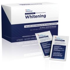 CR Whitestrips Supreme Professional