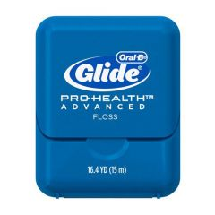 OB Glide ProHealth Advanced floss 15M