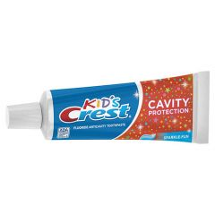 CR Kids Sparkle Cavity Protection paste 4.6oz