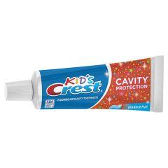 CR Kids Sparkle Cavity Protection paste 4.6oz