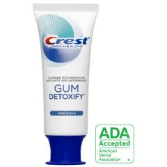 CR ProHealth GumDetoxify paste 4.1oz