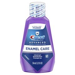 CR ProHealth Advanced EnamelCare Rinse 36ml