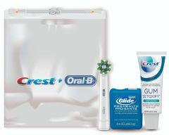 OB ER BrushHead Refill Solution