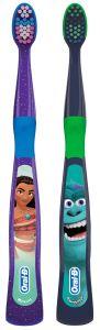 OB Kids Princess/Pixar 3+yr manual Xsft